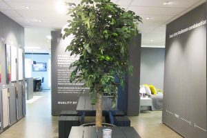 artificial trees for retail