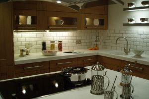 kitchen display dressing