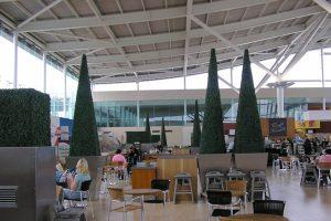 displays for public spaces